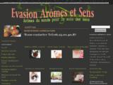 Evasion Aromes et Sens