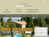 Serenity Provence et Lubéron
