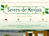 Les Serres de Kerjoa pépinière-jardinerie