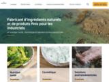 SETALG Exploitation et Transformation des Algues