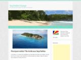 Blog Seychelles