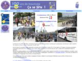 Centenaire du scoutime à Bordeaux
