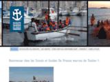 SGdF - 1ère marine Toulon - Groupe Duquesne