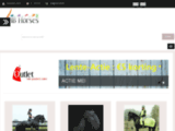 HBHORSES.be - Le magasin �questre