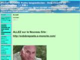 Michel Sidobre le site poésie