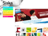 Siska, webdesign, webagency, agence de publicité, creation de site, site internet, creation site internet, publicite, publicité