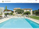 Slow Provence