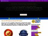 Thumb de Link Directory Script