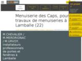 Menuiserie des Caps Lamballe (22 - Côtes-d'Armor)