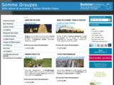 Voyage et Tourisme pour groupe Somme