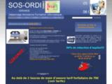 SOS-ORDI Gironde
