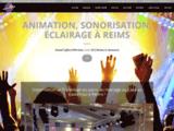Sound Lights Diffusion - DJ Reims