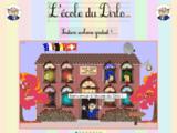 Soutien scolaire français - Niveau GS/CP