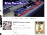 spinzshowroom.com