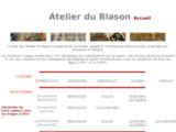 Bureau Héraldique - Musée du blason