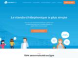 Standard téléphonique StandardFacile