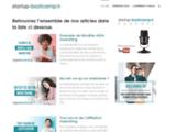 Startup-bootcamp.fr