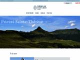 Communauté Saint Jean - Murat