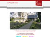St Mary's, Church of England