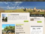 Commune de Saint-Sixte