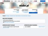 STUDER Polen