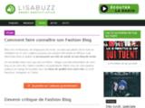 styliste-mode.lisabuzz.com