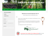 SUF - Groupe Jean-Paul 1er Versailles