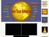 Sun Tour America by Bicycle or e-Cycle