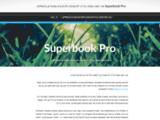 Thumb de Librairie Superbookpro