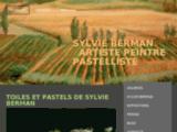 Sylvie Berman peintre pastelliste