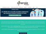 synergieprepa.com