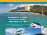 Tahiti Sail And Dive