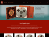 The Tape Project