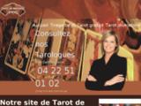 Thumb de Tarot de marseille gratuit