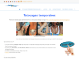 tatouages-temporaires.fr