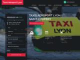taxi-aeroport-lyon.com
