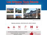 Taxis Réunis de Lunel
