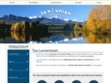Taxi Union Lannemezan