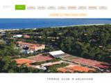 tennisleroux.com