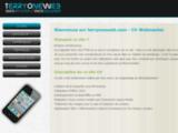 Terryoneweb webmaster webdesigner