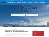 tetrasports.com