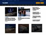 Le site info Thailande