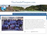 thailandeplongee.com