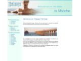 thalasso-thermale-manche.com