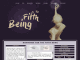 The Fifth Being