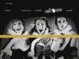 chant, chanson, polyphonie, trio a capella, chants de Noël, chansons d