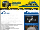 Notre entreprise - Thierry JULOU TP - Côtes d'Armor - 22 - Plerneuf