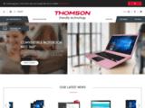 THOMSON audio video