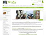 Tiki Zen