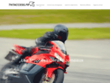 TNT ACCESS: vente en ligne d'équipement moto